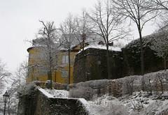 2013 Germany // Stadtwanderung in Montabaur (maerzbecher-Deutschland zu Fuss) Tags: trekking germany deutschland hiking natur trail wandern fuss zu wanderweg fus montabaur wanderwege 2013 fernwanderweg weitwanderweg maerzbecher