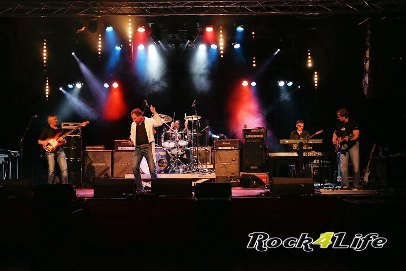 Another Journey  Rock4Life Tribute to RockClassics