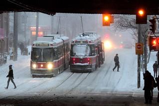Toronto blizzard 14