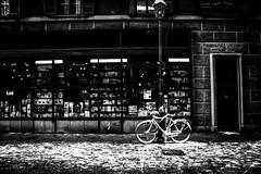 11022013-IMG_0435 (Michiluzzu) Tags: bw snow bike torino bn bicycles neve turin bicicletta innevata