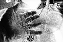 *** (gagilas) Tags: water cool hand sink fingers explore uncool splash tap sponge runningwater strobe cool2 cool5 cool3 cool6 cool4 explored cool7 uncool2 uncool3 iceboxcool unclool4