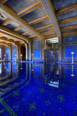 Roman Pool (Michael Lawenko dela Paz) Tags: pools hearstcastle swimmingpools romanpool amazinghomes beautifulpools