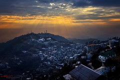Murree (Usman Hayat ~back~) Tags: clouds photography nikon flickr hayat d800 usman murree 1635 uhayat rememberthatmomentlevel1