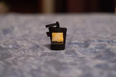 Nikon Addict 41/365 (Amelien (Fr)) Tags: france nikon ledefrance 50f18 365project d700 saintmaurdesfosss