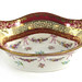 161. Royal Vienna Porcelain Nut Dish
