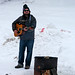JD Edwards at Weave Wave presented by Winnipeg Folk Festival