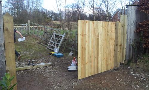 Fencing Prestbury Image 2