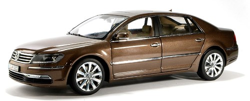 Welly VW Phaeton