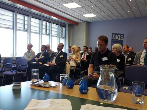 Public Sector ICT - Ixis Seminar