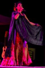 Lila Downs (monchor1) Tags: music downs concert concierto feria colores lila musica singer cantante guerrero ramón moncho iguala monchor1