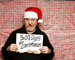 301 Days (Studio d'Xavier) Tags: christmas copycat tribute 365 homage hohoho 365days explored strobist 58365 pikespice february272013 301daystillchristmas