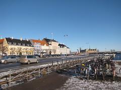 Helsingor city,Denmark (Alexanyan) Tags: park city denmark center danish scandinavia danmark helsingor trafiic abigfave