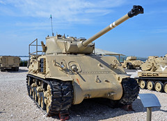 IDF M50 Sherman Tank (Mosh70) Tags: israel tank sherman idf tanks m50 latrun armouredvehicles israeldefenceforces yadlashiryon ידלשריון mainbattletanks israelarmouredcorps chelhashiryon israelarmouredcorpsmuseum