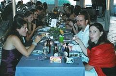 Scan-130303-0121 (Area Bridges) Tags: 2003 wedding party june print scan reception newhaven copy weddingreception june282003