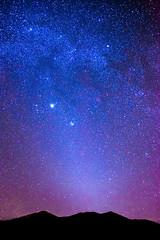 Zodiacal Light (Bryce Bradford) Tags: light night stars high nikon colorado iso rmnp nikkor f4 rockymountainnationalpark d800 24120mm zodiacal 12800