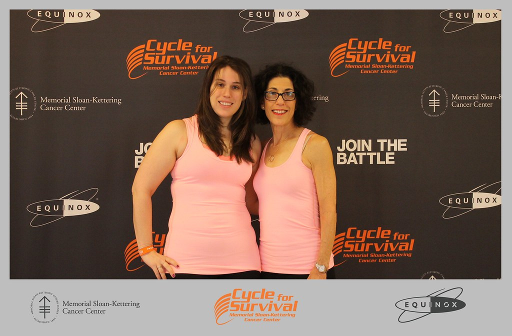 Los Angeles Team Photos | Cycle for Survival