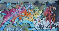 ArtCHILD (k-o-j-o's 3rd) Tags: graffiti spraypaint hip hop piece breakdancing bboy bombing bgirl