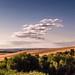 Jirones de nubes
