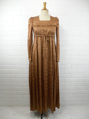 "1970s Radley Maxi Dress • <a style=""font-size:0.8em;"" href=""http://www.flickr.com/photos/92035948@N03/8548610091/"" target=""_blank"">View on Flickr</a>"