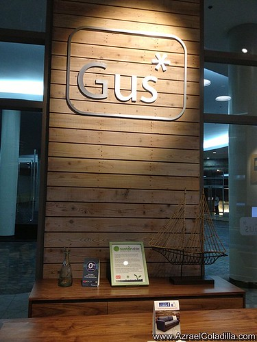 Gus Modern Ph