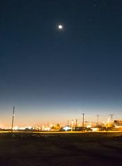 Comet Pan-STARRS (greenschist) Tags: sunset arizona usa maricopacounty gilabend cometpanstarrs