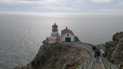 Point Reyes Lighthouse (plok@flickr) Tags: california usa lighthouse point marin pointreyes pacificcoast inverness reyes pointreyeslighthouse 2013 nokian8