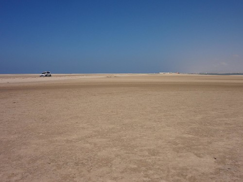 Lighthouse beach, Berbera Somaliland