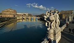 ...a different point of view... (sermatimati) Tags: roma pc nikon palo alto atmosfera turisti magia pazzia controlloremoto sermatimati puntodiripresa
