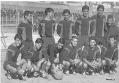 om medea les années 60 et 70 (m_bachir- المدية العزيزة -) Tags: sport de om medea olympique