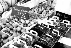 (SarahGVazquez) Tags: travel france market lafraise