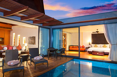 ประสบการณ์กรรมสิทธิ์ร่วมของอนันตรา Anantara Vacation Club Phuket Mai Khao