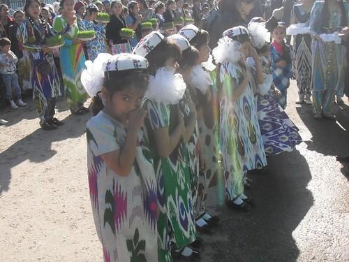 Навруз в Курган-Тюбе (19)