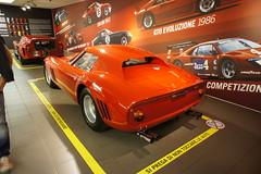 Ferrari 250 GTO 64  1964 (SzoszonBratku) Tags: cars sports car sport museum 1 la italia view dino photos super f1 ferrari 64 mans enzo formula gto gt scuderia lemans galleria 250 maranello 2010 exotics gtb 275 f40 pininfarina v12 f50 f70 166 246 gtx 599 superleggera 458 fxx gtb4 275x 166x dinox laferrari ferrarix galleriax f50x laferrarix superleggerax gtb4x 246x
