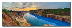 Grand Canyon (Arief Rasa) Tags: sunset panorama grandcanyon masai hdr pasirgudang ariefrasa