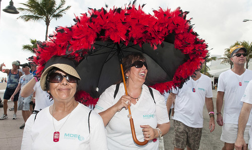 Florida AIDS Walk 2013