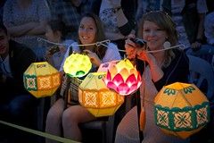 Lotus Lantern Festival : Lantern Parade ( Lotus lantern festival) Tags: lanternparade lotuslanternfestival yeondeunghoe