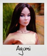 First Blush Ayumi (Jess_Doll Addict) Tags: doll first blush ayumi fashionroyalty integritytoys nuface