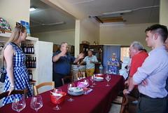 Incoming Tiberio Wines