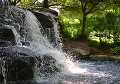 Waterfall (linda_lou2) Tags: stone odc prettyasapicture themeno94 116picturesin2016