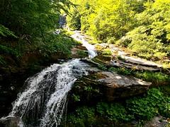 Cascate del Doccione (Mirco Parmeggiani) Tags: cascate falls fellicarolo emiliaromagna italy river nature natural appennino fanano