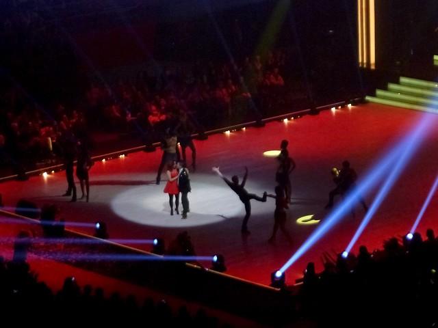 Danse Avec les Stars - La Tournée - Bercy, Paris (2013)