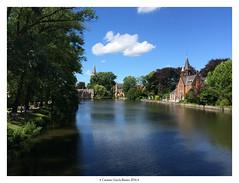 Beguinario (carmen.gb) Tags: brujas brugge bruges brugse brgger belgium belgique flemish flandes flandria