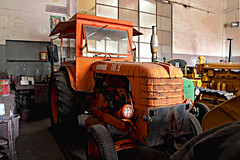 FIAT trattore agricolo (marvin 345) Tags: fiattrattoreagricolo fiat tractor trattore emilia italia italy oldtractor