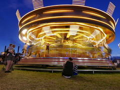 Great Dorset Steam Fair 2016 (dawn.v) Tags: greatdorsetsteamfair greatdorsetsteamfair2016 gdsf dorset uk england august 2016 summer bankholidayweekend tarranthinton blandford event afterdark carousel