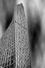Cayan Tower#2 (stefan.lafontaine) Tags: black white schwarz weiss blanco y negro blanc et noir blackandwhite schwarzweiss blancoynegro blancetnoir monochrome uae vae united arabic emirates dubai marina