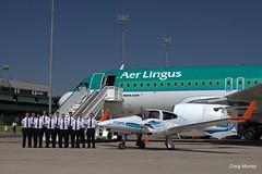Aer Lingus FTE (15) (crgmry) Tags: aerlingus fte aerlingusfte airbusa320 a320 aeropuertodejerez jerez aeropuerto airport jerezairport flighttrainingeurope studentpilot studentpilots cadetpilot cadet cadetpilots student pilot da42 diamond diamondda42