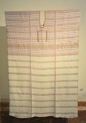 Zapotec Huipil Oaxaca Mexico (Teyacapan) Tags: oaxacan huipiles huipils textiles weavings tunic zapotec mexico mexican clothing museum sanbartoloyautepec