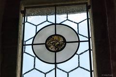 Rust, Fischerkirche (Anita Pravits) Tags: austria burgenland fischerkirche glasmalerei kirche rust church glasspainting sterreich