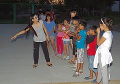 IMGP9949 (Henk de Regt) Tags: mongolië mongolia mohron mce buhug vrijwilligers volunteers children kinderen school sport games fun waterfight slangenmens contortionist summercamp
