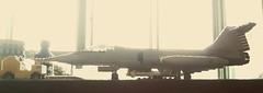 ROCAF F-104G WIP (Isaac Fu007) Tags: rocaf f104 starfighter lego